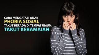 Video ini dibuat untuk mensimulasikan orang yg menderita social anxiety. with: Mega Lestari Abadi..