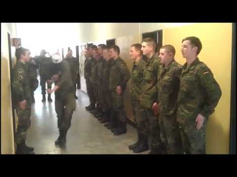 Harlem Shake - Army/Bundeswehr - YouTube