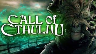 Call of Cthulhu - Ph'nglui mglw'nafh Cthulhu R'lyeh wgah'nagl fhtagn - Na żywo