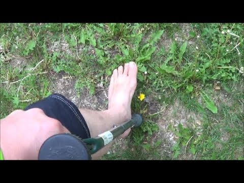 #139 Essential Yard Tools - The Hound Dog Weed Puller