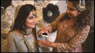 Anum & Haseeb | Pakistani wedding Highlights 2018