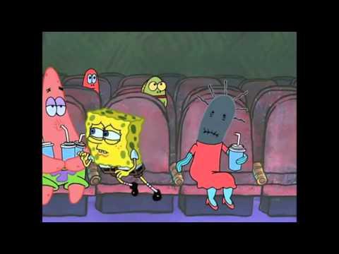 Spongebob Uncensored Pt. 1