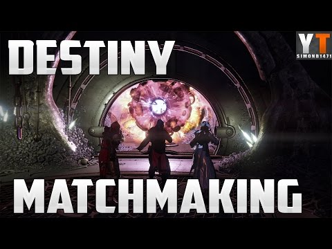 Matchmaking trials of osiris