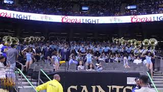 """Southern University-""""Wake Up In The Sky Snippet"""" Bayou Classic 2018"""