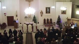 2017-12-24 Рождество у католиков Краснодара