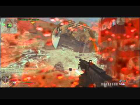 Modern Warfare 2: Global Thermo-Nuclear War! (PT1)
