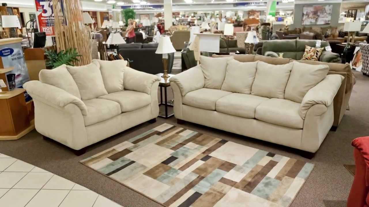 American Furniture Sofa American Furniture 5250 Sectional