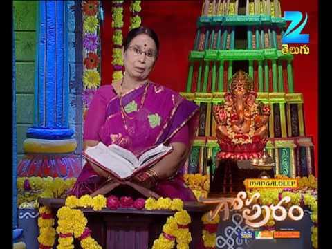 Gopuram - Episode 1588 - July 11, 2016 - Best Scene