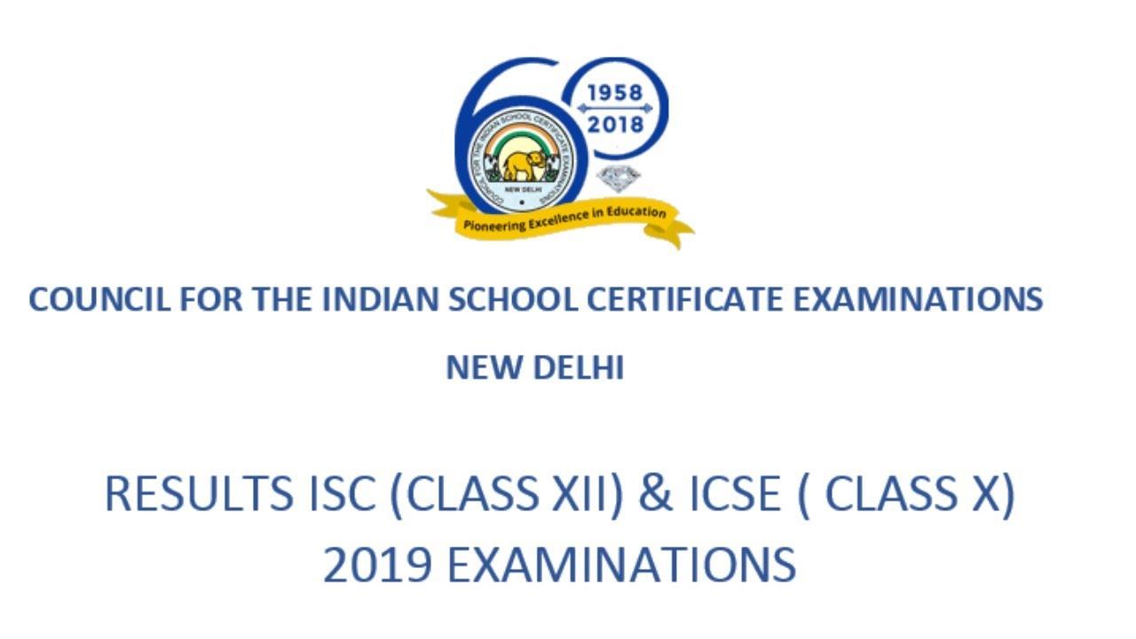 DECLARED! ICSE, ISC Results 2019: Kolkata's Dewang