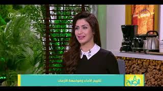 8 الصبح - د. أحمد توفيق: الضربات الإستباقية نوع من أنواع إدارة الأزمة..أكثر الأزمات التي مرت بها مصر
