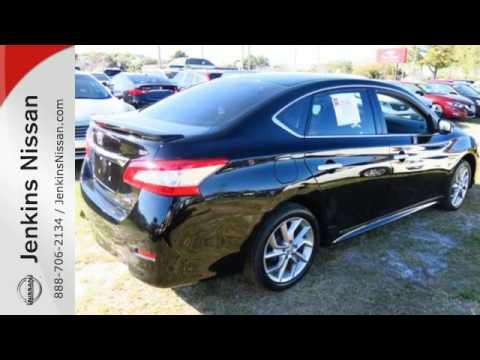 Used 2014 Nissan Sentra Lakeland FL Tampa, FL #17R271A - SOLD