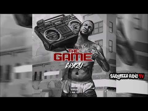 Download The Game - Crazy (Explicit)  - ShadyBeer Radio TV