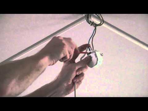 Installer un interrupteur automatique doovi for Installer un interrupteur sans fil