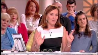 Nicolas Pilartz - TV Rete 4, forum - IT/EN/FR - 2016