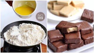 Download Baru Tahu, Ternyata Cara Bikin Kue Seperti Ini Harum & Simple Sekali   Kue Coklat 5 Bahan Tanpa Oven