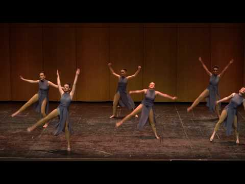 Experience - Ludovico Einaudi | AKADEMY Dance Company