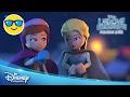 Ledové království: Polární záře - 3. díl