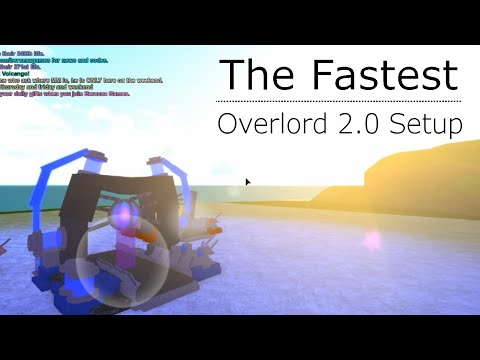Miner's Haven - FASTEST 'True Overlord Device' Setup