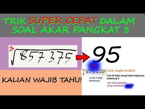 trik-super-cepat-dalam-soal-akar-pangkat-3-yang-tidak-diajarkan-disekolah-|-3-detik-ketemu-#belajar