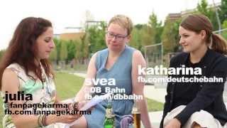 Wie funktioniert Community Management im Akkord? - Auf ein Bier mit der Deutschen Bahn #2