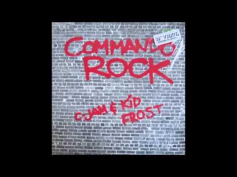 Commando Rock, Kid Frost & C jam