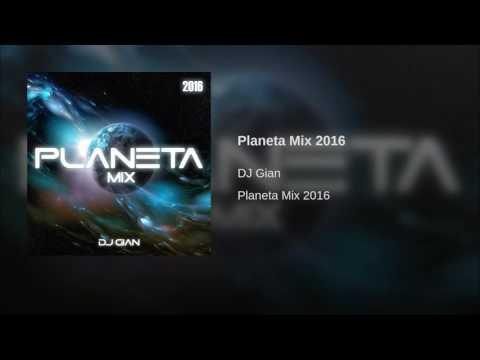 Planeta Mix 2016