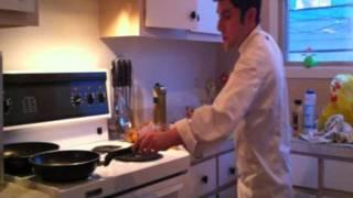 Escargot With Garlic Aioli