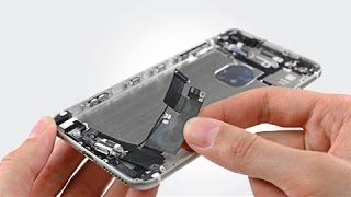 Fix iPhone 6 charging port in 3 minutes
