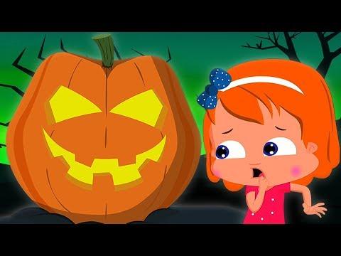 Джек о фонарь | детские песни | Хэллоуин песни для детей | Jack O Lantern | Umi Uzi Russia