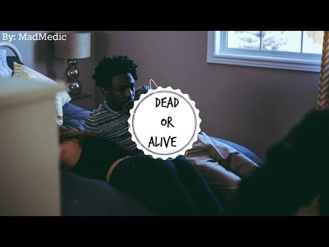 "Jazz Cartier ""Dead or Alive"" 1 Hour Version (Bass Boosted)"