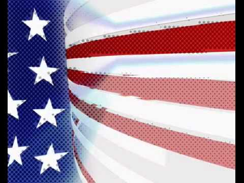 United States Flag Video Background TVSD332 , Free Animated Backgrounds, Free Animated Backgrounds F