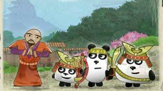 3 Pandas in Japan Online Free Flash Game Videos GAMEPLAY