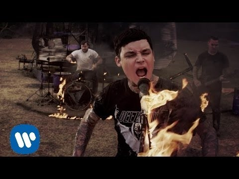 Download The Amity Affliction - The Weigh Down   Mp4 baru