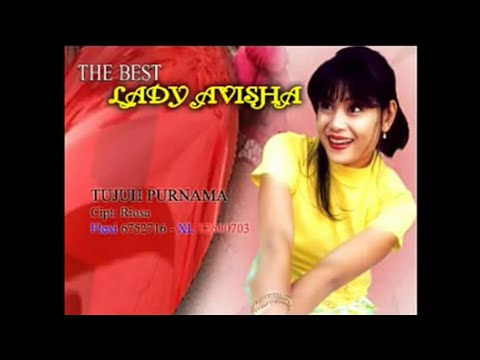 Lady Avisha - Tujuh Purnama [ Official Music Video ]