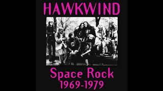 Hawkwind - Motorhead (space rock 2018) remaster HQ HD UPLOADS