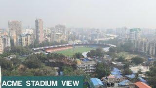 2 55 Crore 2 Bhk Acme Stadium View Behind Apna Bazar Azad Nagar Andheri West Youtube