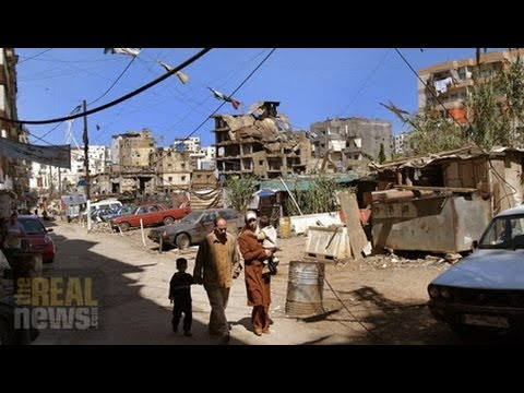 Class Struggle in Palestine - Ali Abunimah on Reality Asserts Itself (4 / 5)