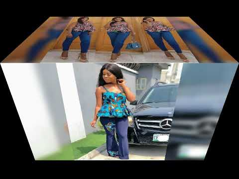 Styles 2018 en pagne africain - YouTube