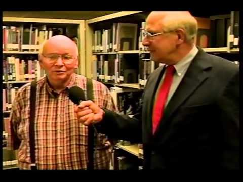 The Brethren Historical Library and Archives with Terry Barkley
