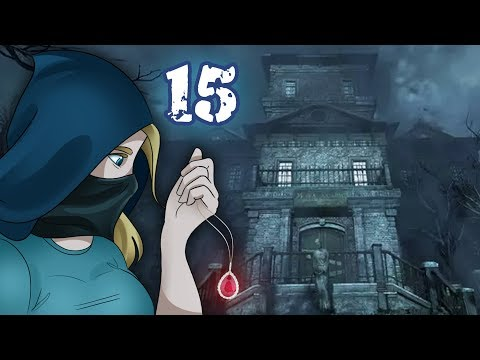 Thief - ABSOLUTELY TERRIFYING! (Part 15)