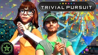 WE KNOW ALL THE SCIENCE - Trivial Pursuit (#22) | Let's Play