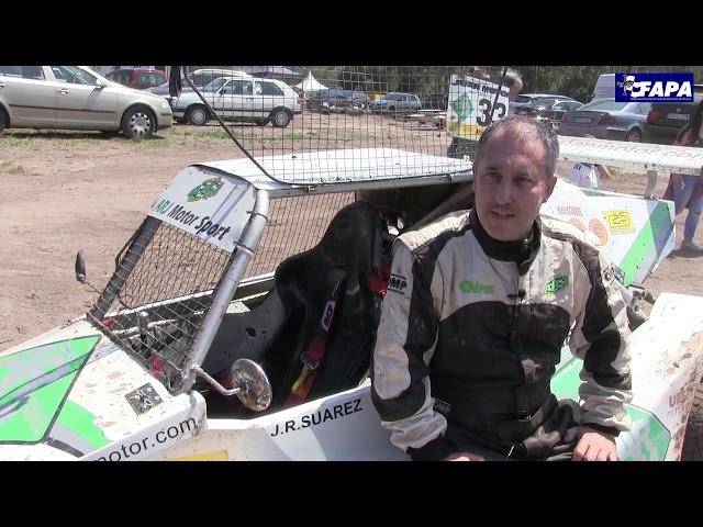 Temporada Autocross 2019 | FAPA