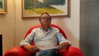 Comunicato di Luigi Roccotelli