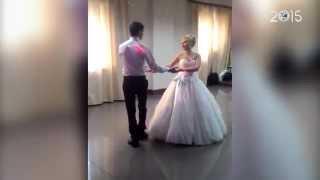 видео постановка свадебного танца цао
