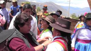 Toril en San Miguel de Rayme-Carhuanca 2