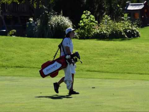 Benet Boys Golf 2016