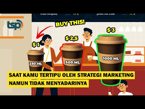 [ENG SUB] When You're Tricked by This Marketing Strategy without Realizing It