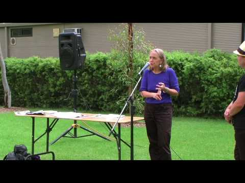 Lee Rhiannon speech at Sydney Cyber Safety Day - Part 2