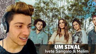 Baixar Ivete Sangalo & Melim - Um Sinal REACT + REVIEW