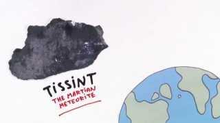 Tissint Meteorite Has Diamonds and Evidence of Past Mars Life | Video
